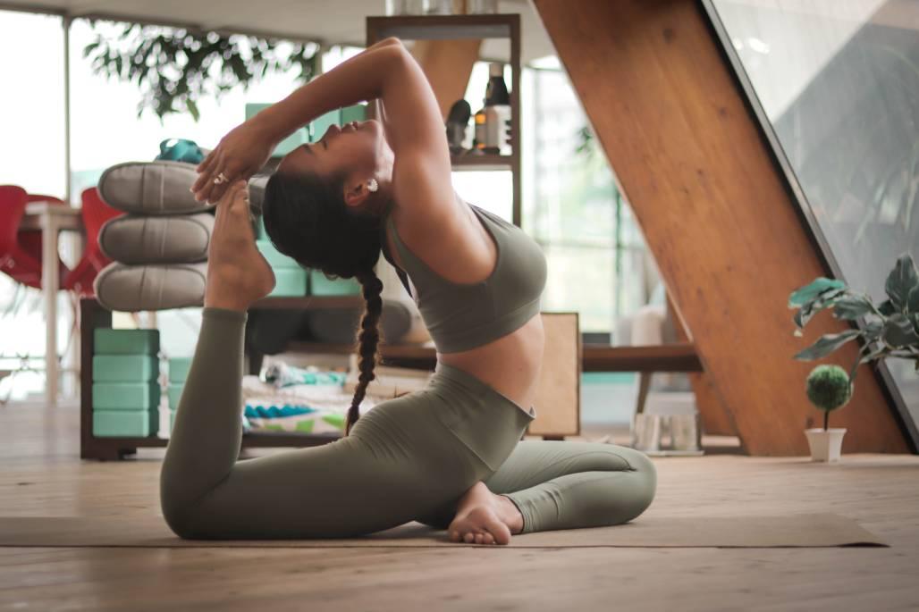 How Often Should You Do Yoga
