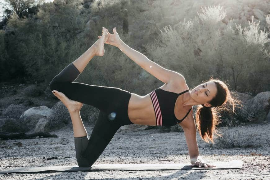 Best Yoga Pants For Tall Ladies