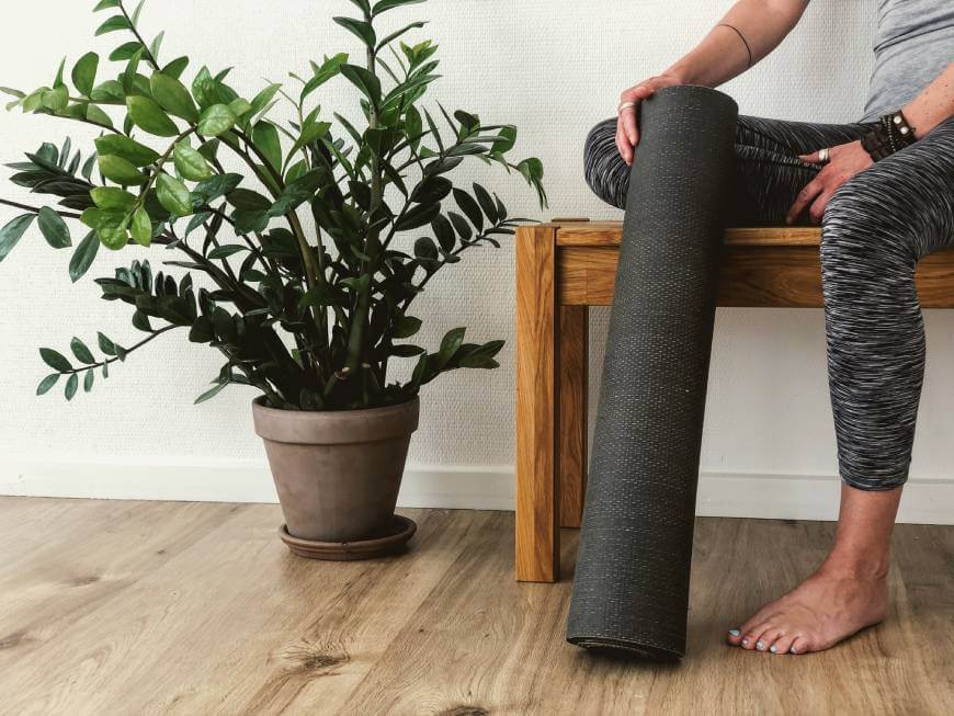 Exercise Mat vs Yoga Mat