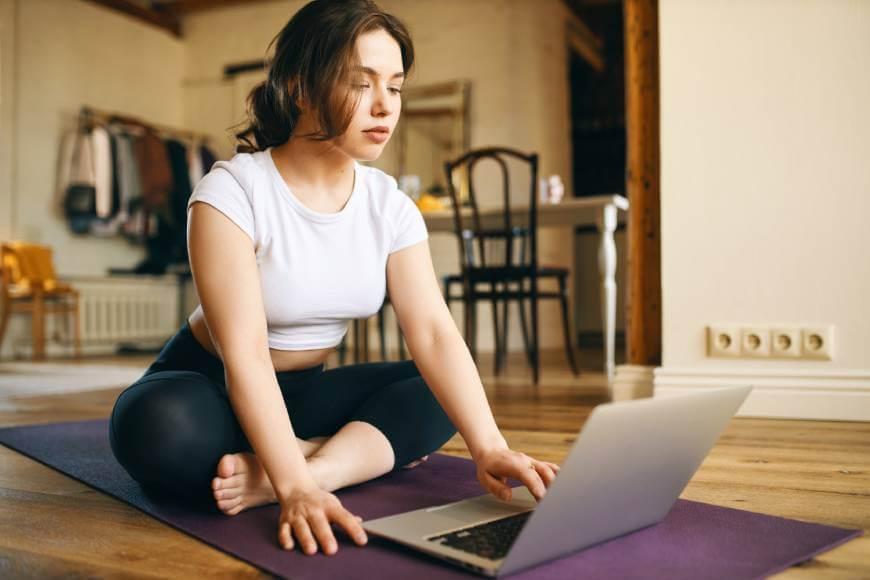 Yoga On Netflix And Amazon Prime
